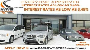 2011 BMW X5 xDrive50i *EVERYONE APPROVED* APPLY NOW DRIVE NOW.