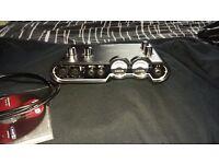 Line 6 UX2 Audio Interface (SURBITON)