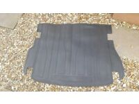 Rubber Boot Liner Range Rover Evoque 2014 Genuine Land Rover Part