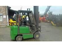 Diesel forklift 2 ton yale