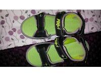 Boys pdq sandals
