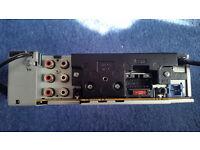Pioneer DEH-P7000UB Head Unit (Not Alpine, Sony, JL Audio, MTX, ICE, bass, speakers)