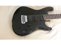 Ibanez Roadstar II RG140 Made in Japan 1986. Very good condition.