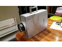 Sanyo Pro Xtrax Multiverse Projector
