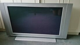 flat screen plasma tv for sale