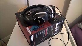 Denon AH D 340 headphones