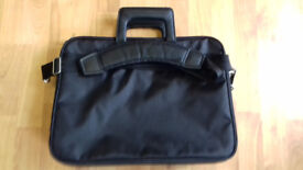 !_(£20)Samsonite Laptop Business Case/backpack with handles +DELL (Brand new)Laptop Business Case_!