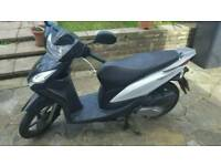 Honda Vision 110 for sale