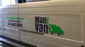 Removal from £15 call 07480526654 man with van