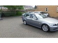 2006 BMW 320D SE TOURING 2.0 160 BHP AUTO 12 MONTHS MOT BRILLIANT CONDITION DRIVING GREAT