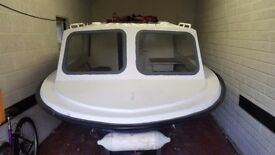 Microplus 501 Explorer boat LOW PRICE