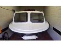 Microplus 501 Explorer boat LOW PRICE