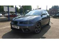 Seat Ibiza 1.4 DAB Special Edition not vw, audi, bmw