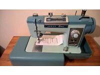 Jones Deluxe Sewing machine