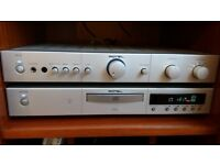 ROTEL RCD 02 , ROTEL RA 02 In excellent condition