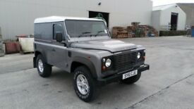 Landrover Defender in good condition. MOT for 12 months.