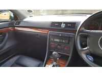 Audi A4 1.9 TDI Immaculate *Well Maintained* Leather, Automatic