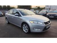 FORD MONDEO 2.0 TDCI 140 ZETEC 6 SPEED 2009 / 12 MONTHS MOT / HPI CLEAR / 2 KEYS