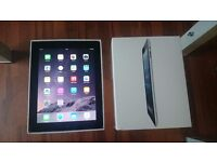 New Cond Boxed Apple Ipad 2 16GB Bundle fully working Ipad Two Second Generation not air mini case