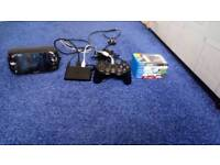 PlayStation Vita and TV Combo Bundle