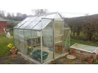 Greenhouse for sale (Nr Market Weighton)