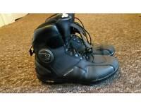 Beeing orca motorbike shoes eu 42 uk 8