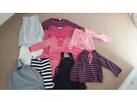 bundle girls clothes 2-3 clothes