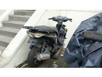 Honda ps 125 parts