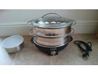 Magimix 11580 Food Steamer