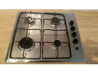 MATSUI STAINLESS STEEL GAS HOB