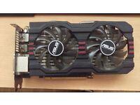GeForce NVIDIA GTX 650 TI Boost 2gb