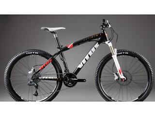 Vitus Optimum carbon mountain bike like specialized giant trek