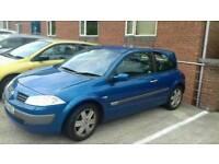 Renault meagane 1.5dci