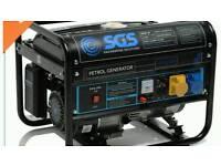 Sgs 2.8kva generator