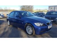 BMW 2.0 32OD SE 6 SPEED 2007 / 1 OWNER / 88K MILES / FULL SERVICE HISTORY / EXCELLENT CONDITION
