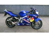 Cbr 600 parts or repair in Omagh