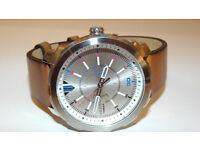 Diesel Mens Machinus NSBB Watch DZ1735 - Designer Watch