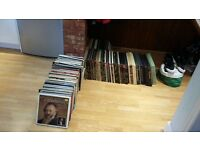 Huge Collection of Classical Music Vinyls+Box Sets 1950-70's