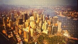 Puzzle New York 1000pz