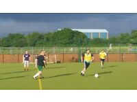 8 a side Football players Wanted
