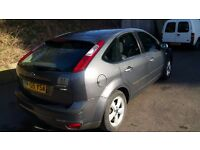 sell ford focus 2005 1.6tdci