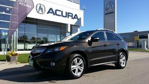 2015 Acura RDX Was $35999 Now $34991, Leather, Moon Roof, Heate