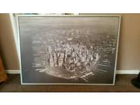 Lovely big new york picture