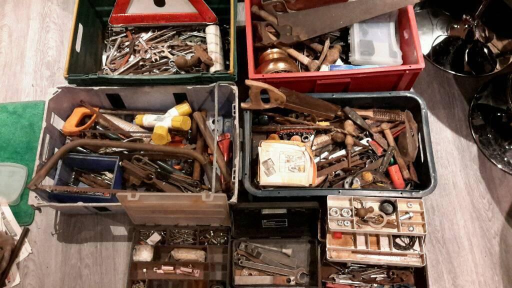 joblot tools