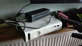 Xbox 360 (No accessories)