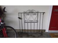 Garden gate ***Can deliver***