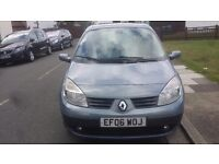 RENAULT GRAND SCENIC 1.5 DCI 5dr, 7 seats