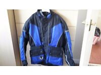 Belstaff ladies motorbike jacket