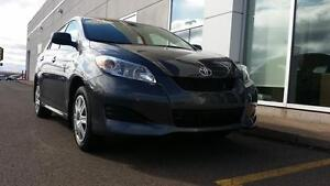 2014 Toyota Matrix AUTOMATIC & REMOTE STARTER