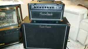 Amplificateur Two Rock Studio Pro 35 watts